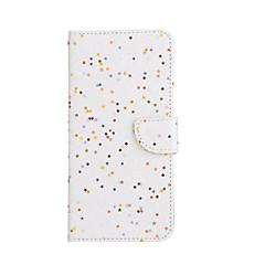 For SONY Xperia XA Xperia E5 The Stars Glitter Shine Pattern PU Leather Case