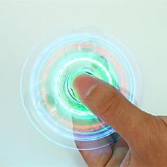 Σβούρες πολλαπλών κινήσεων χέρι Spinner Παιχνίδια LED Spinner Παιχνίδια ABS Πλαστικό EDCΣτρες και το άγχος Αρωγής Γραφείο Γραφείο