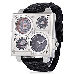 Heren Volwassenen Sporthorloge Militair horloge Dress horloge Modieus horloge Polshorloge Armbandhorloge Unieke creatieve horloge