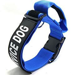 lemmikkieläinten kaulus koira erityistä säädettävissä