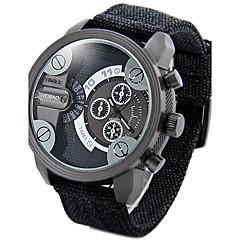 Ανδρικά Ενηλίκων Αθλητικό Ρολόι Στρατιωτικό Ρολόι Μοδάτο Ρολόι Ρολόι Καρπού Βραχιόλι Ρολόι Μοναδικό Creative ρολόι Καθημερινό Ρολόι