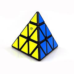 Rubiks kubus Warrior Soepele snelheid kubus Magische kubussen Kunststoffen
