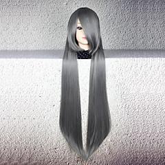 Cosplay-Peruukit Cosplay Cosplay Anime Cosplay-Peruukit 80 CM Heat Resistant Fiber Unisex