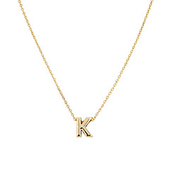 Women's Pendant Necklaces Jewelry Alloy Friendship Fashion Simple Style Initial Jewelry For Party Gift Daily Casual 1pc