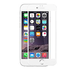 kallio iPhone 6s plus näytönsuojan karkaistua lasia 2.5D anti räjähdyksenkestävä suojakalvo 1kpl
