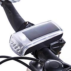 Fietsverlichting LED Wielrennen Oplaadbaar USB Lumens Zonne-energie Natuurlijk Wit Voor buiten