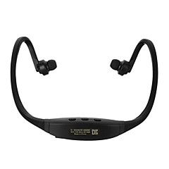 Cwxuan sport bluetooth koptelefoon headset met mic / fm / tf slot voor iphone 7/6 / 6s samsung s7 / 6 en anderen