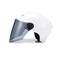 Braincap Forma Fit Kompaktowy Oddychająca Najwyższa jakość Half Shell Sportowy Kaski motocyklowe
