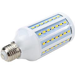 13W LED-kolbepærer 84 SMD 5730 1200-1400 lm Varm hvid Vekselstrøm 220-240 V 1 stk.