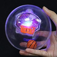 Rubik's Cube YIJIATOYS Cube de Vitesse  Soulage le Stress Cubes magiques Marionnette de Doigt Plastique