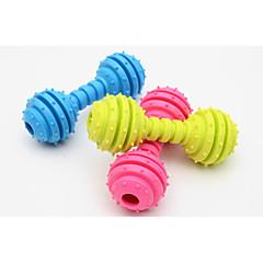 Jucărie Pisică Jucării Cățel Jucării Animale Jucării de Mestecat Halteră