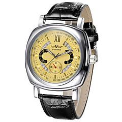 Dames Heren Sporthorloge Dress horloge Slim horloge Modieus horloge Polshorloge Unieke creatieve horloge ChineesAutomatisch