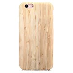 Kotelo iphone 7 6 puun vilja tpu pehmeä erittäin ohut takakannen kotelo kotelo iphone 7 plus 6 6s plus se 5s 5 5c 4s 4