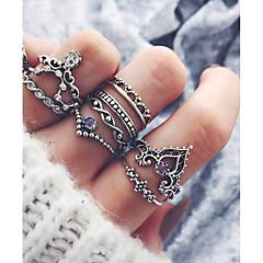 للمرأة حجر الراين والمجوهرات موضة هيب هوب سبيكة يد الهمسة مجوهرات من أجل يوميا
