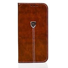 Obudowa do huawei p10 lite p10 obudowa pokrowca portmonetka portfela z podstawką klapka pełna obudowa korpus solid kolor twardy pu skóra