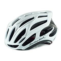Unisex Pyörä Helmet 25 Halkiot Pyöräily Maastopyöräily Maantiepyöräily Virkistyspyöräily Pyöräily/Pyörä Yksi koko