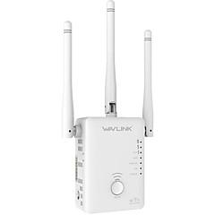 wl - wn575a2 와이파이 AP / 중계기 / 라우터 듀얼 밴드 2.4ghz / 5ghz