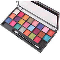 Oogschaduwpalet Glinstering Mineraal Oogschaduw palet Poeder Dagelijkse make-up Feestelijke make-up