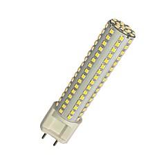 13W LED-kolbepærer T 144 SMD 2835 980 lm Varm hvid Hvid V 1 stk.