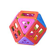 Barkács készlet Ajándék Építőkockák Műanyagok 5 és 7 éves Játékok