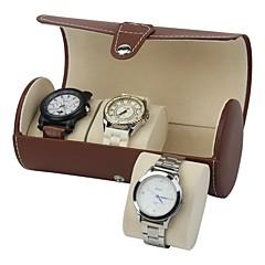 horloge vak mannen horloge doos horloge doos voor mannen horloge doos horloge display cadeau aangepaste horloge doos voor 3 horloges en