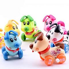 Vedettävä lelu Koirat Muovit Ei määritelty kaikki ikäryhmät