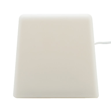 LED Sensor Bookmark Night Light Lamp (White)