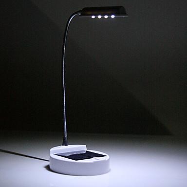 solare bianco lampada principale scrittorio tavolo di lettura flessibile luce...