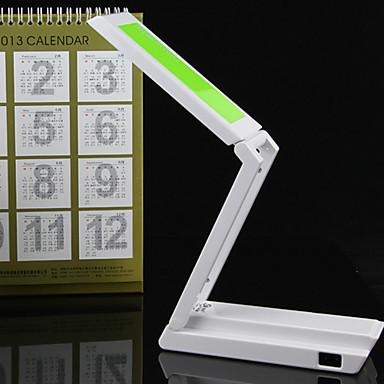 1.2W tavolo / scrivania lampade Fold ricaricabile 24 LED (bianco) del 851465 ...