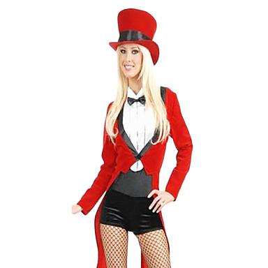 Carnaval fiesta de disfraces de circo sexy entrenador - Difraces para carnaval ...