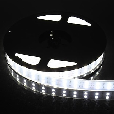 ... hvidt lys LED strip lys (5 meter / DC 12V) 1796149 2017 ? ?37.99