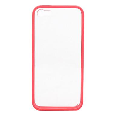 ... hoes voor iPhone 5/5s (verschillende kleuren) 418378 2016 – €3.99