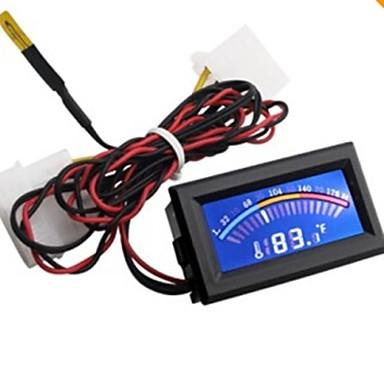 Medidor digital de metro de la temperatura pc mod c f - Medidor de temperatura ...
