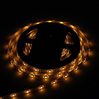 Tira luz led adhesiva