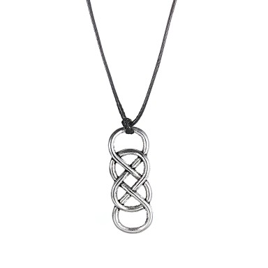 homme pendentif de collier bijoux acier inoxydable original mode ajustable personnalis bijoux. Black Bedroom Furniture Sets. Home Design Ideas