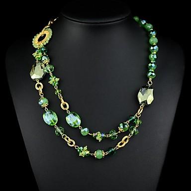cuentas de piedras preciosas de estilo bohemio hebras collares (bisutería Hualuo) 2062032 2016 \u2013 \u20ac14.99