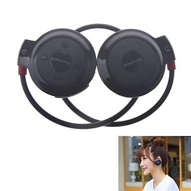 Stilvolle Wireless Stereo Bluetooth V4.0 Headset Eingebautes Mikrofon