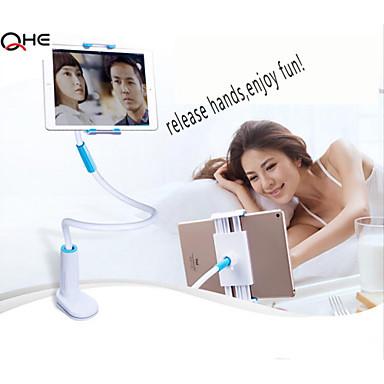360 ° drehbar Long Arm-Telefon-Einfassung Tablet Halter mit 1.2m Pole. Desktop Faule lange Schlauch-Halter für Iphone6, Samsung