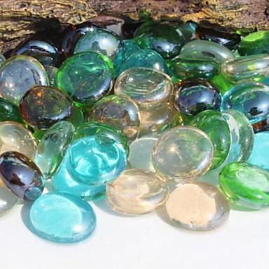 Aquarium decoration rocks glass 4902706 2017 - Glass stones for fish tanks ...