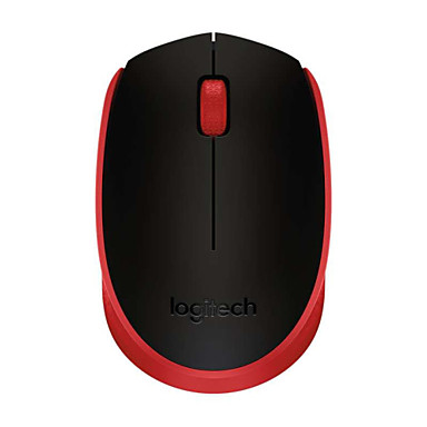 logitech originale souris optique sans fil m171 avec nano. Black Bedroom Furniture Sets. Home Design Ideas