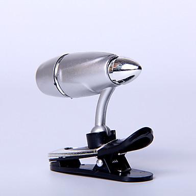 Mlsled bullet clip wit licht geleid kleine tafellamp scherm huishouden nachtlampje computer - Wit scherm ...