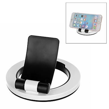 fixation support pour t l phone bureau support ajustable abs for t l phone portable tablette de. Black Bedroom Furniture Sets. Home Design Ideas