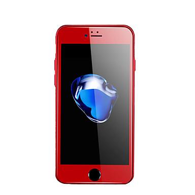 MOCOLLFor Iphone7Plus Red Soft Edge Full Screen Full Coverage Scratch Resistant Wearable 9H Высококачественная закаленная стеклянная пленка