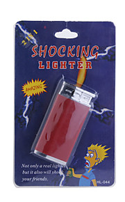 stød-du-ven elektrisk stød lighter (practical joke)