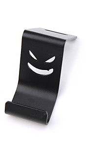 mini stativ hållare för iPhone (svart)