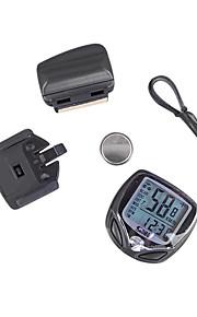 SunDing - Bike Computer,Wireless Waterproof Cycle Computer with Bearing Switch