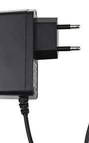 5V/2A ac / dc eu power adapter voor de beveiliging ontvanger 3,5 mm connector