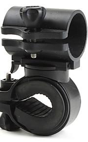 suporte de bicicleta de montagem para lanterna (diâmetro 15-35, 27)