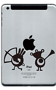 Indian Design Protector Sticker for iPad Mini