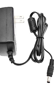 9V 2A AC DC Power Adapter met kabel